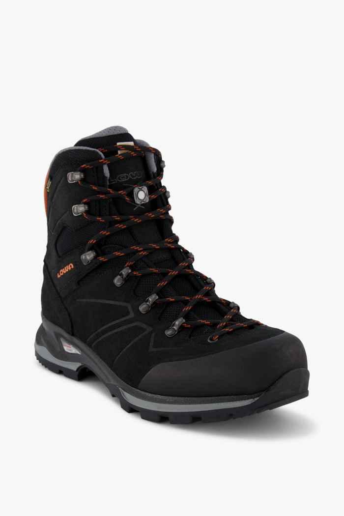 Lowa BALDO WXL Gore-Tex® scarpe da trekking uomo 1