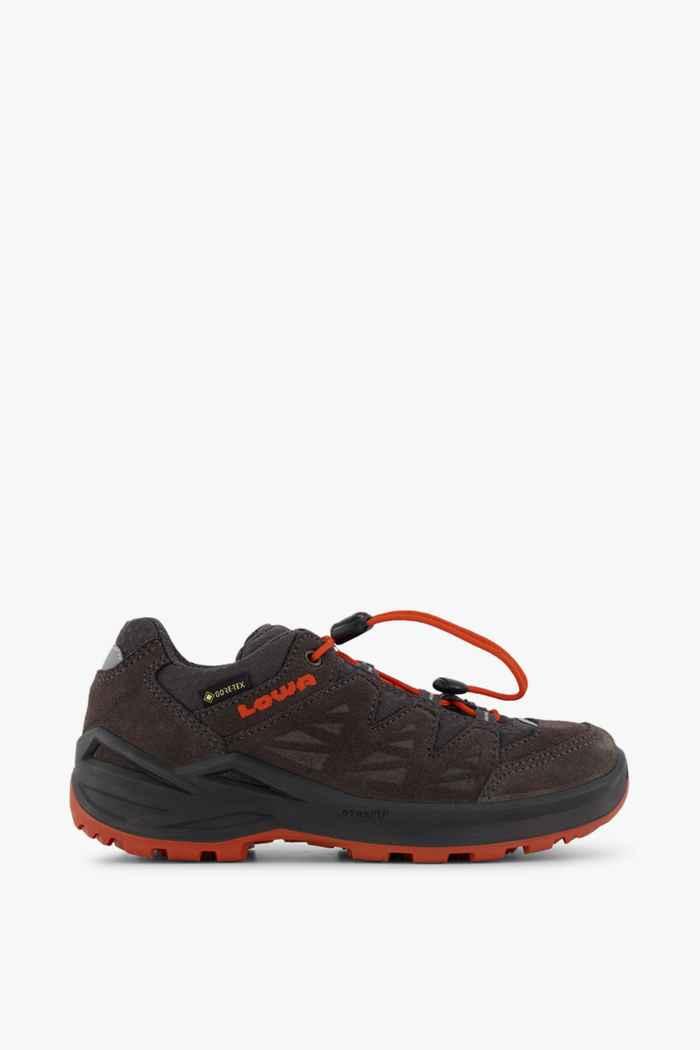 Lowa Diego II Lo Gore-Tex® 36-40 scarpe da trekking bambini 2