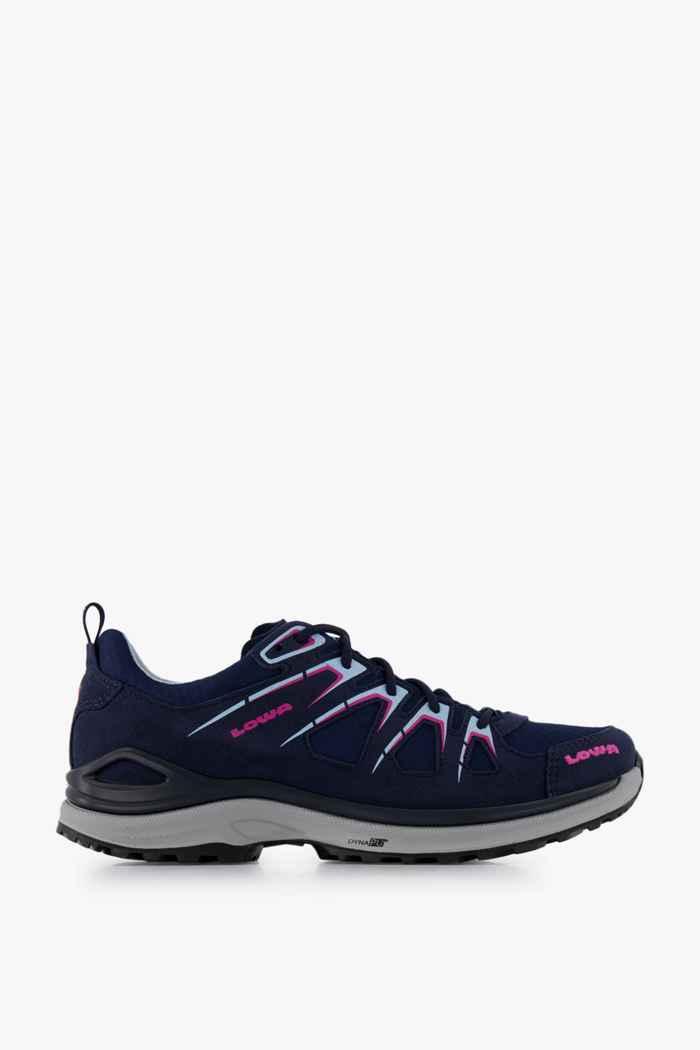 Lowa Innox Evo Gore-Tex® Damen Trekkingschuh Farbe Navyblau 2