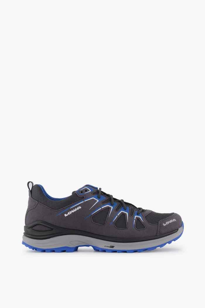 Lowa Innox Evo Lo Gore-Tex® chaussures de trekking hommes Couleur Bleu 2