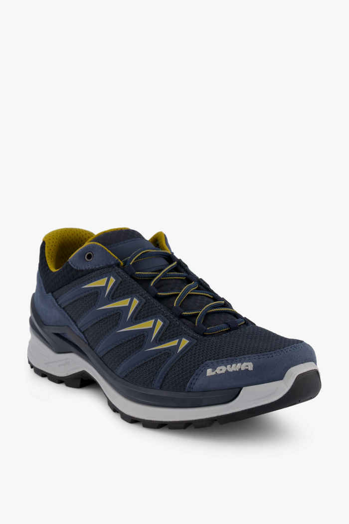 Lowa Innox Pro chaussures de trekking hommes 1