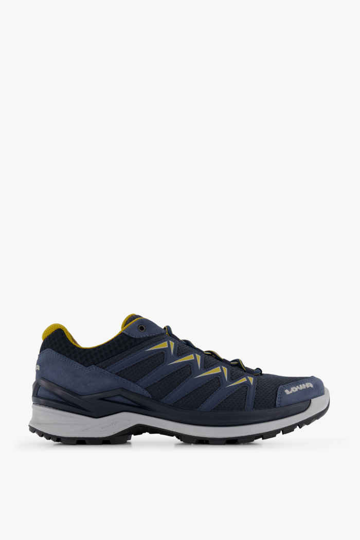 Lowa Innox Pro chaussures de trekking hommes 2