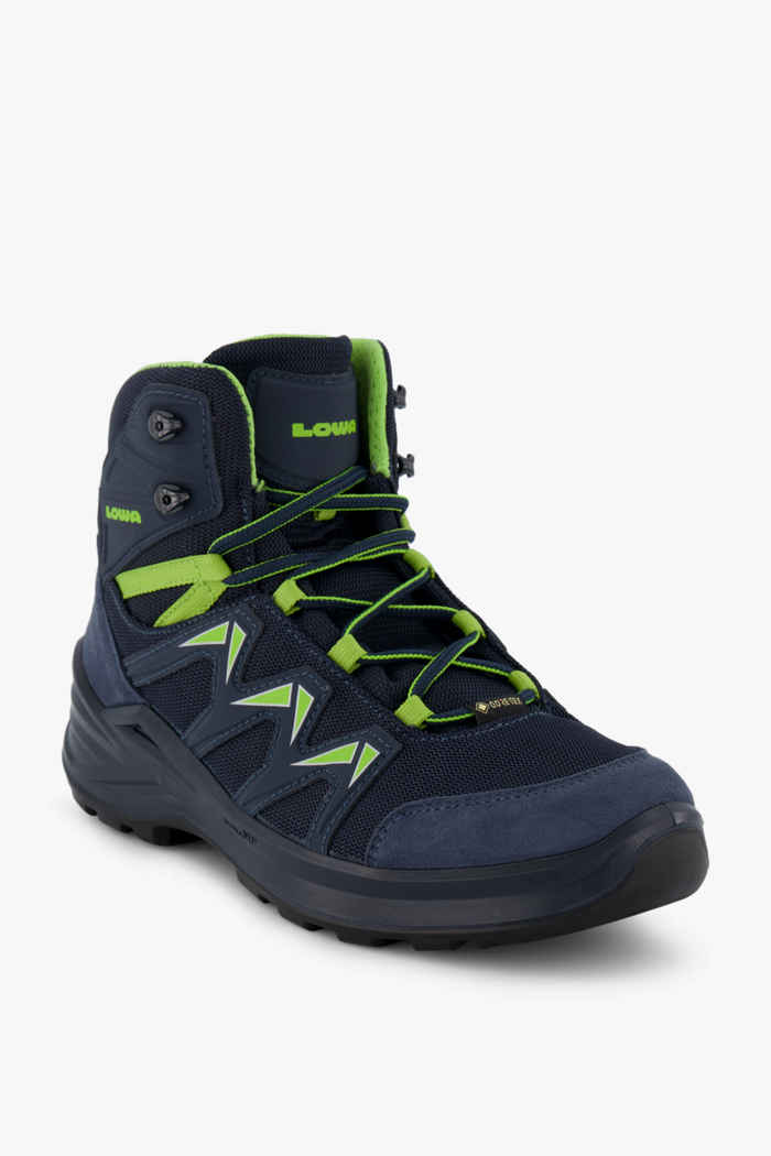 Lowa Innox Pro Gore-Tex® 36-40 scarpe da trekking bambini 1