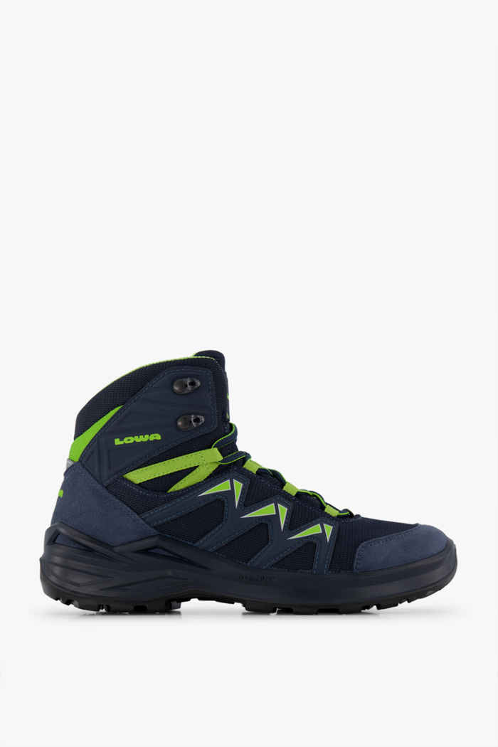 Lowa Innox Pro Gore-Tex® 36-40 scarpe da trekking bambini 2