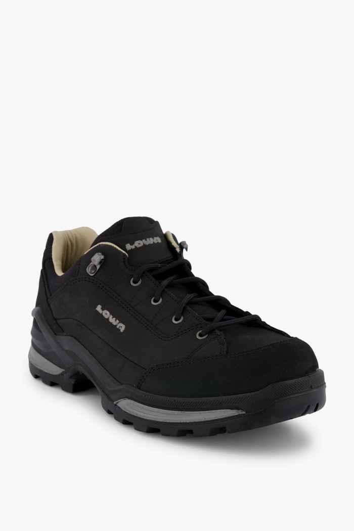 Lowa Renegade LL chaussures de trekking hommes 1