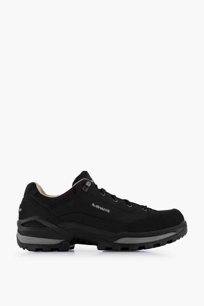 Lowa Renegade LL chaussures de trekking hommes 2