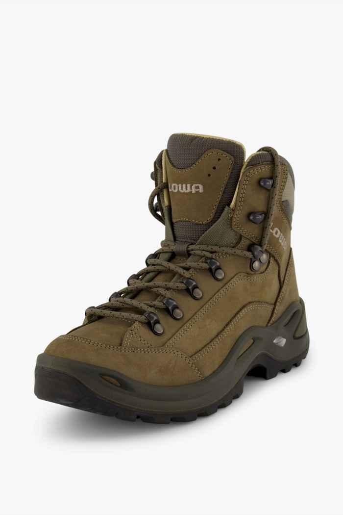 Lowa Renegade Mid chaussures de randonnée femmes 1