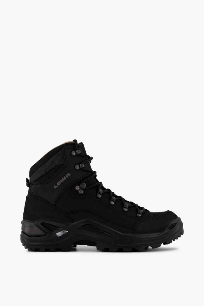 Lowa Renegade Mid LL chaussures de randonnée hommes 2