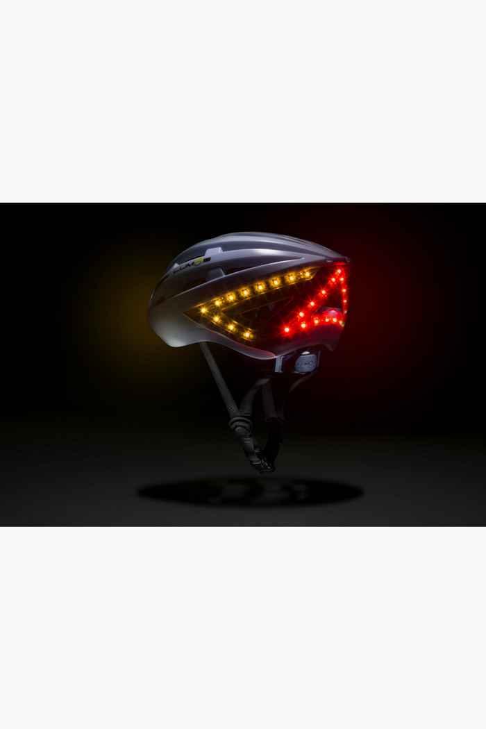 Lumos casque de vélo Couleur Vert 2