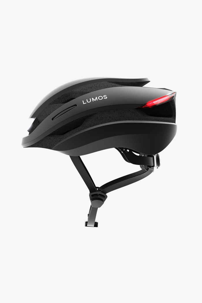 Lumos Ultra casque de vélo Couleur Noir 1
