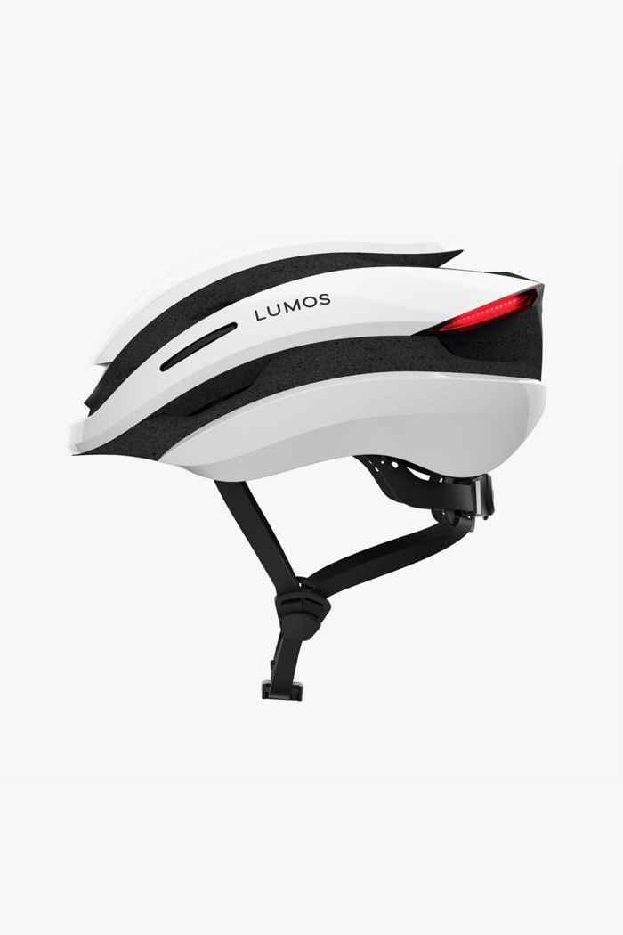 Lumos Ultra Mips casque de vélo Couleur Blanc 1