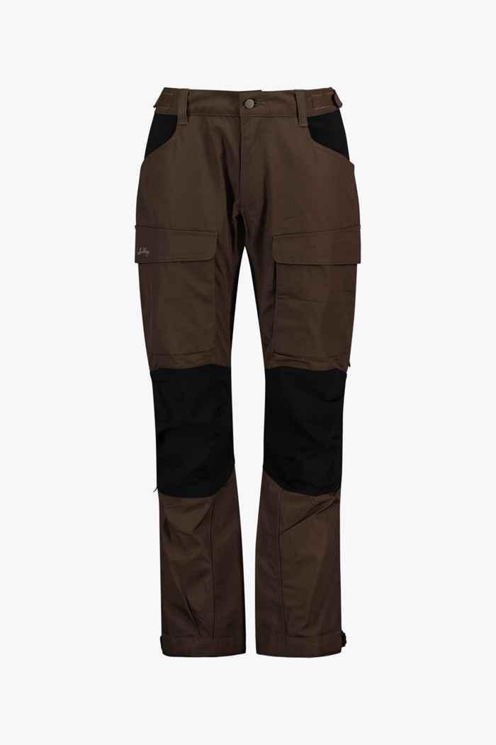 Lundhags Authentic pantaloni da trekking uomo 1