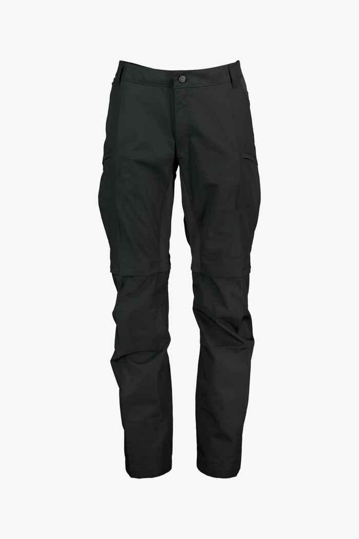 Lundhags Nybo Zip Off pantaloni da trekking uomo 1