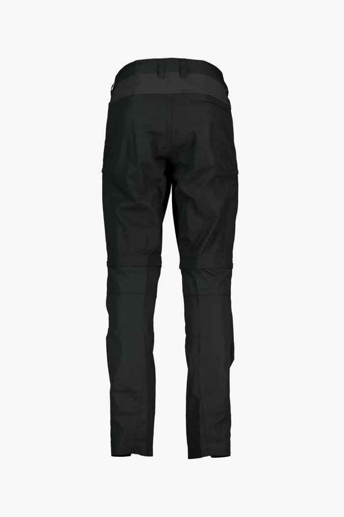 Lundhags Nybo Zip Off pantaloni da trekking uomo 2