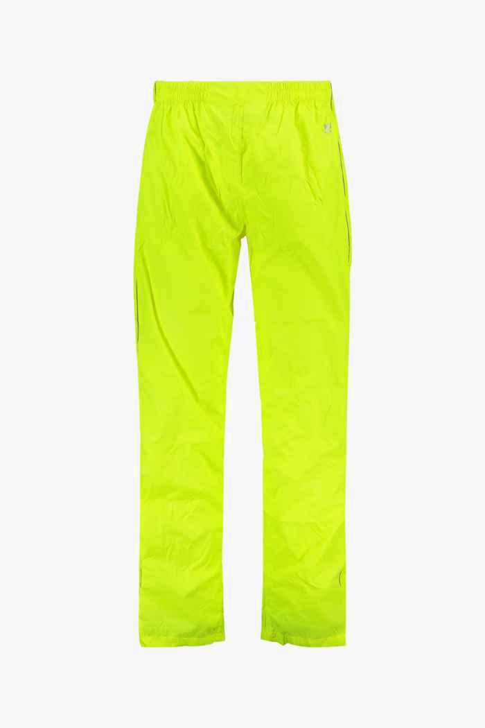 Mac in a Sac Origin Regenhose Farbe Gelb 1