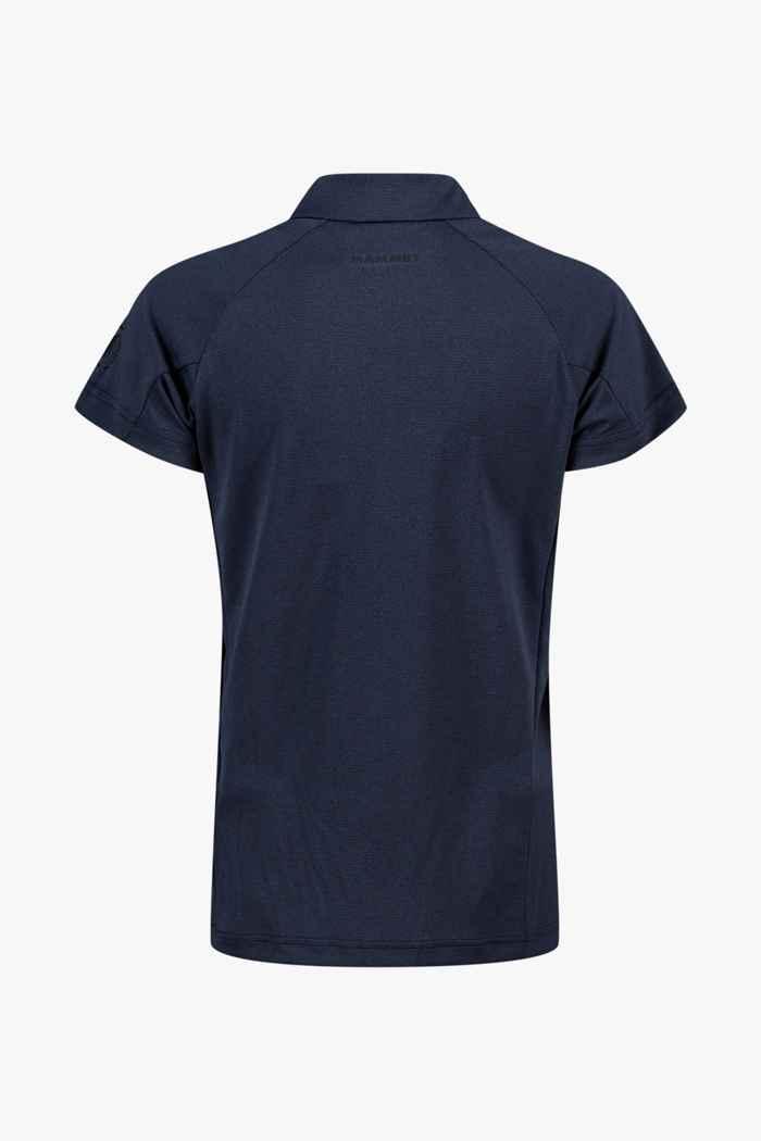 Mammut Aegility t-shirt donna 2
