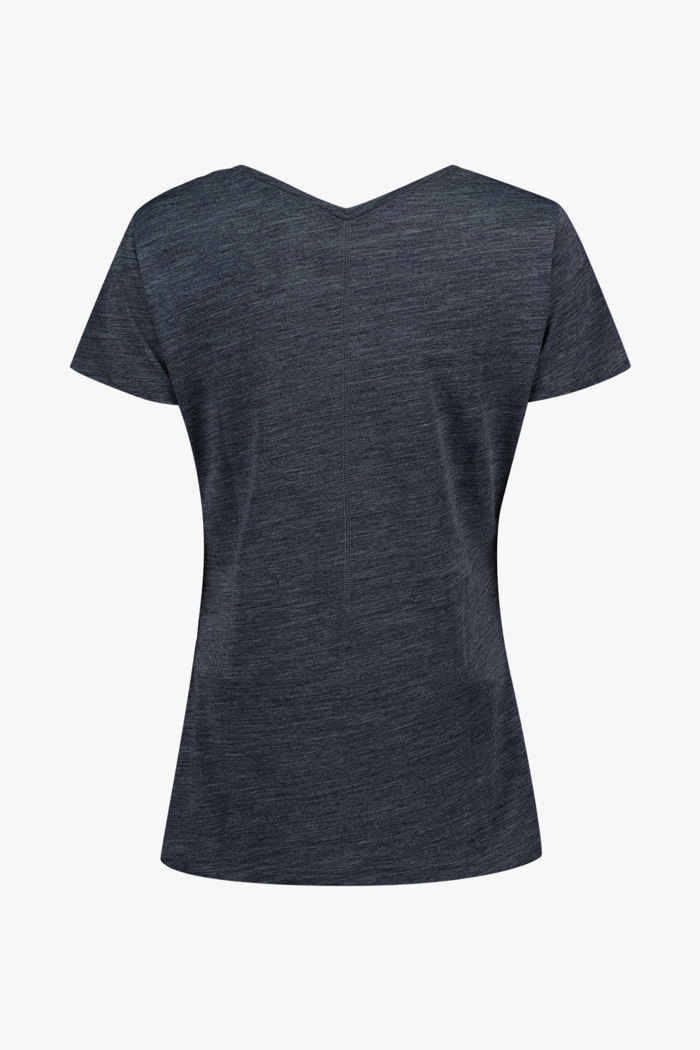 Mammut Alvra t-shirt donna 2