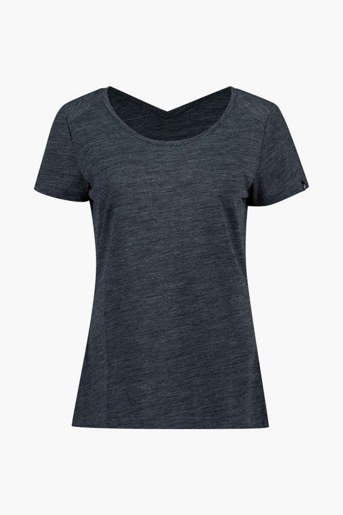 Mammut Alvra t-shirt femmes 1