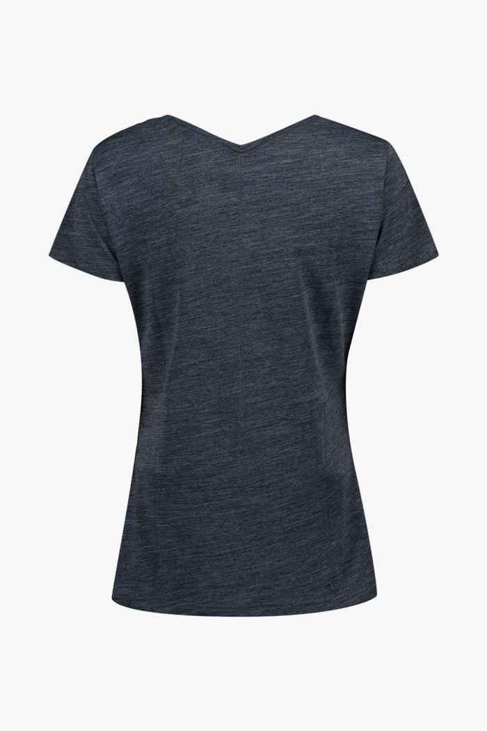 Mammut Alvra t-shirt femmes 2