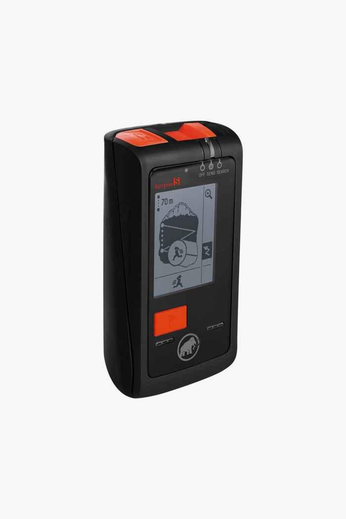 Mammut Barryvox S détecteur de victimes d'avalanche 2