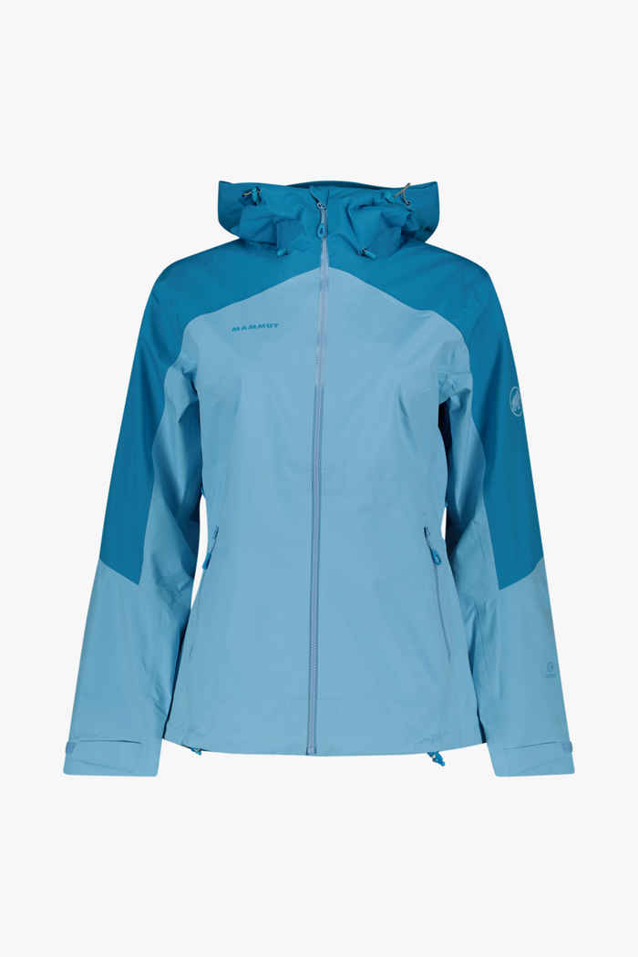 Mammut Convey Tour HS Gore-Tex® giacca outdoor donna 1