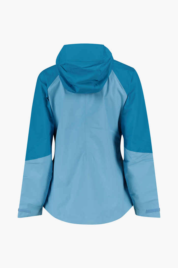 Mammut Convey Tour HS Gore-Tex® giacca outdoor donna 2