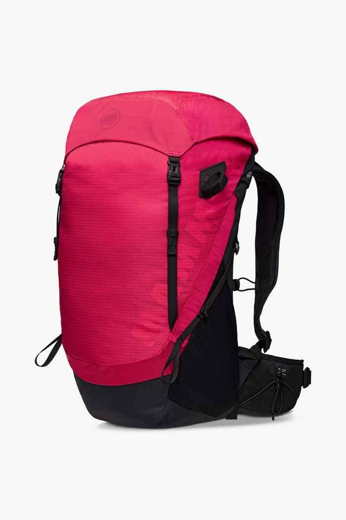 Mammut Ducan 24 L Damen Wanderrucksack Farbe Pink 1