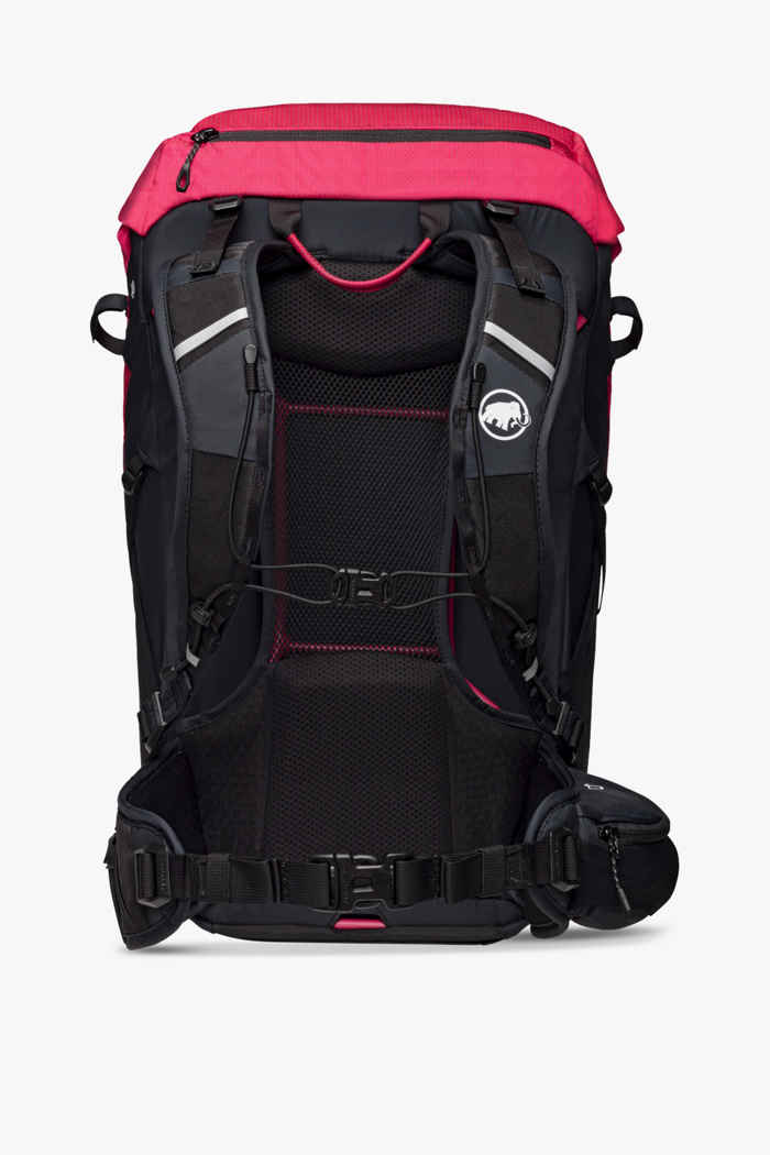 Mammut Ducan 24 L Damen Wanderrucksack Farbe Pink 2