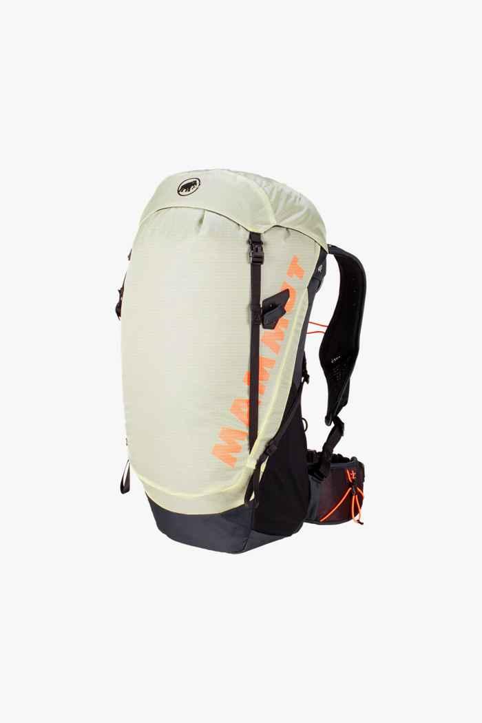 Mammut Ducan 24 L sac à dos de randonnée Couleur Blanc cassé 1