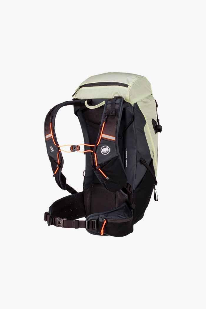 Mammut Ducan 24 L sac à dos de randonnée Couleur Blanc cassé 2