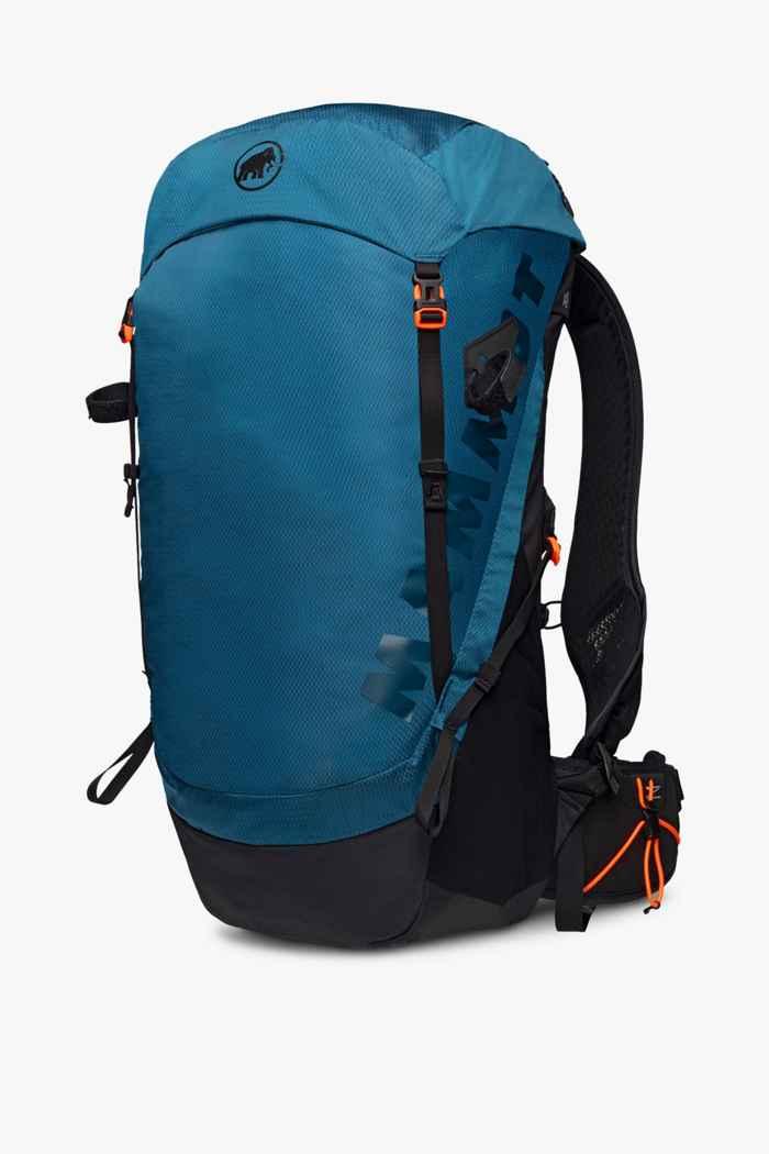 Mammut Ducan 24 L sac à dos de randonnée Couleur Bleu pétrole 1