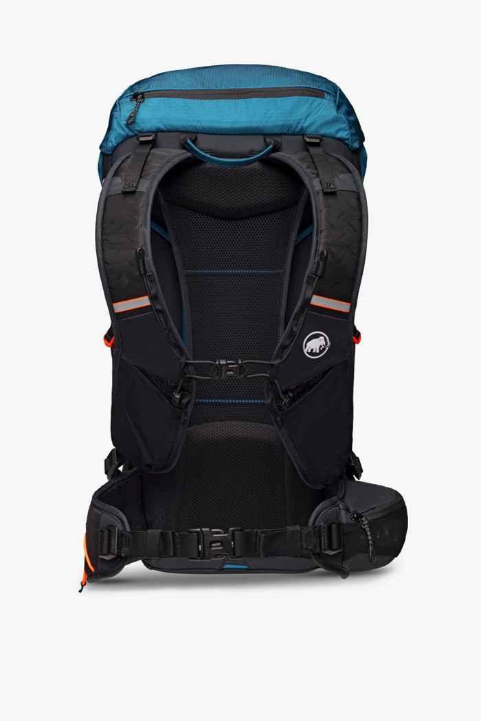 Mammut Ducan 24 L sac à dos de randonnée Couleur Bleu pétrole 2