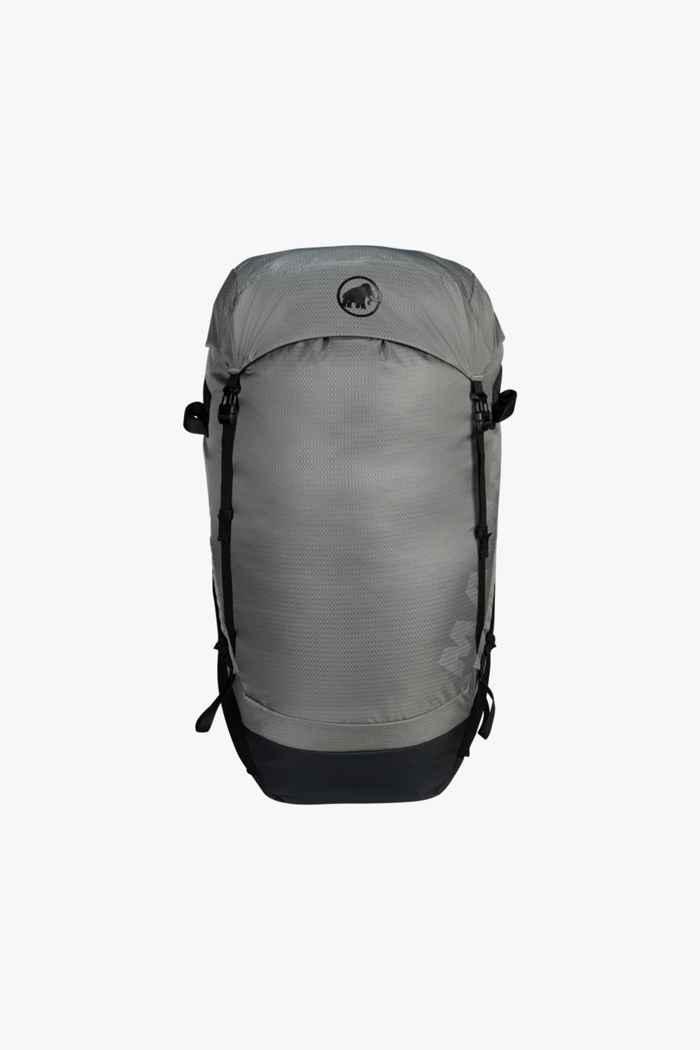 Mammut Ducan 24 L sac à dos de randonnée Couleur Gris 1