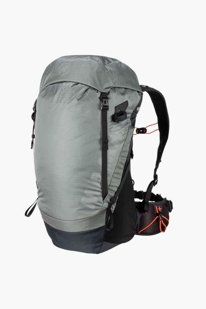Mammut Ducan 24 L sac à dos de randonnée femmes Couleur Gris 1