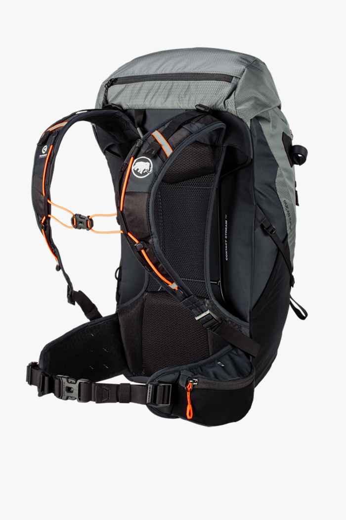 Mammut Ducan 24 L sac à dos de randonnée femmes Couleur Gris 2