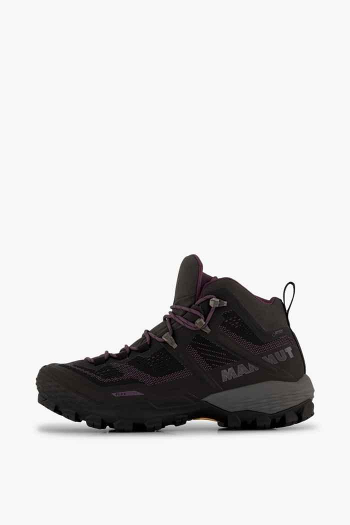 Mammut Ducan Mid Gore-Tex® scarpe da trekking donna 2