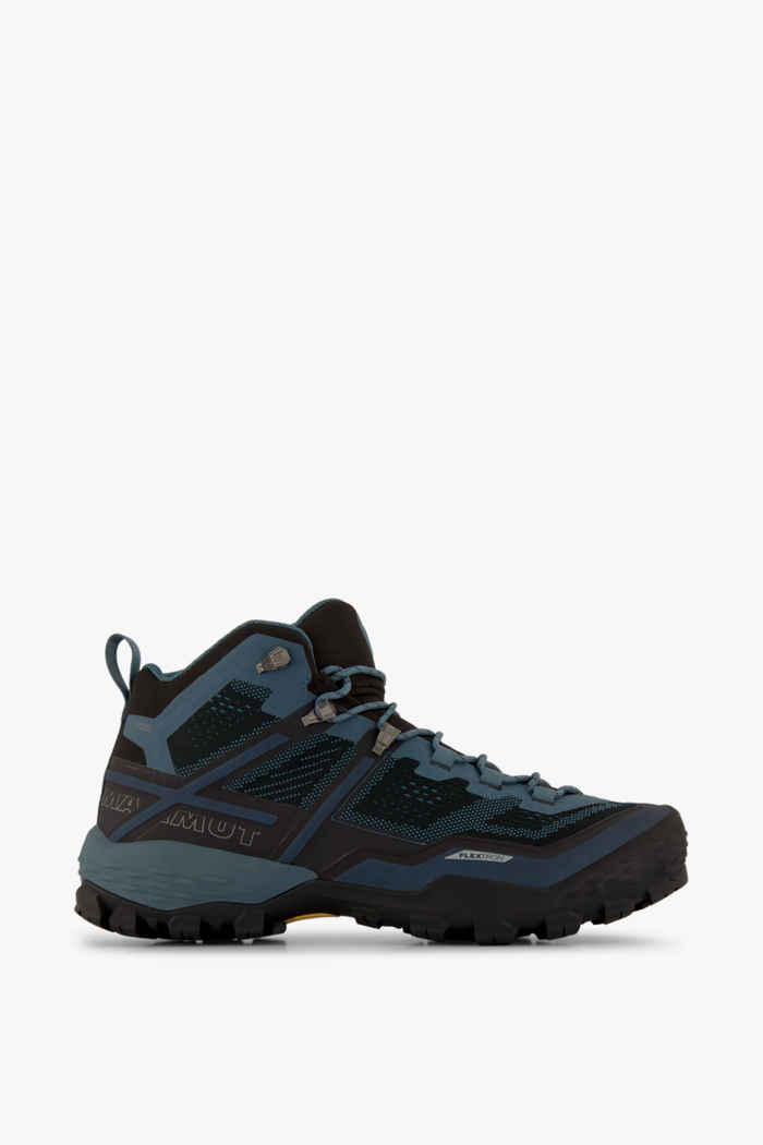 Mammut Ducan Mid Gore-Tex® scarpe da trekking uomo 2