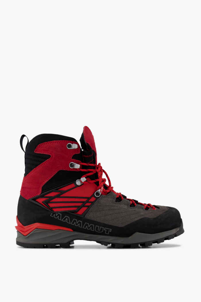Mammut Kento Pro Gore-Tex® scarpe da trekking uomo 2