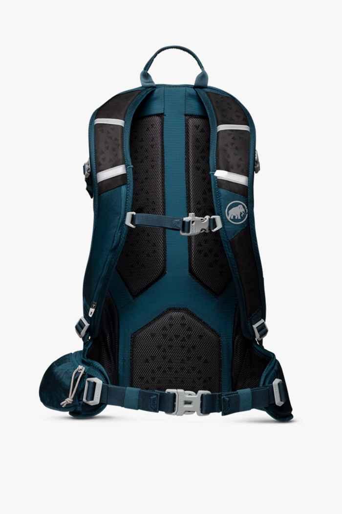 Mammut Lithium Speed 15 L sac à dos de randonnée Couleur Bleu foncé 2