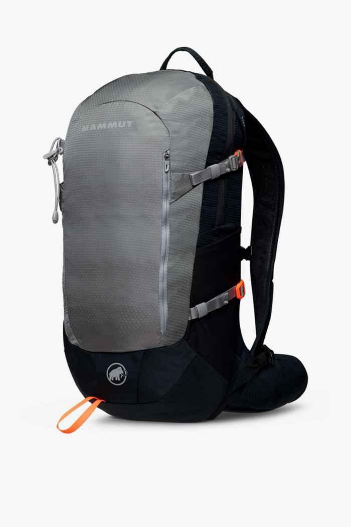 Mammut Lithium Speed 15 L sac à dos de randonnée Couleur Granit 1