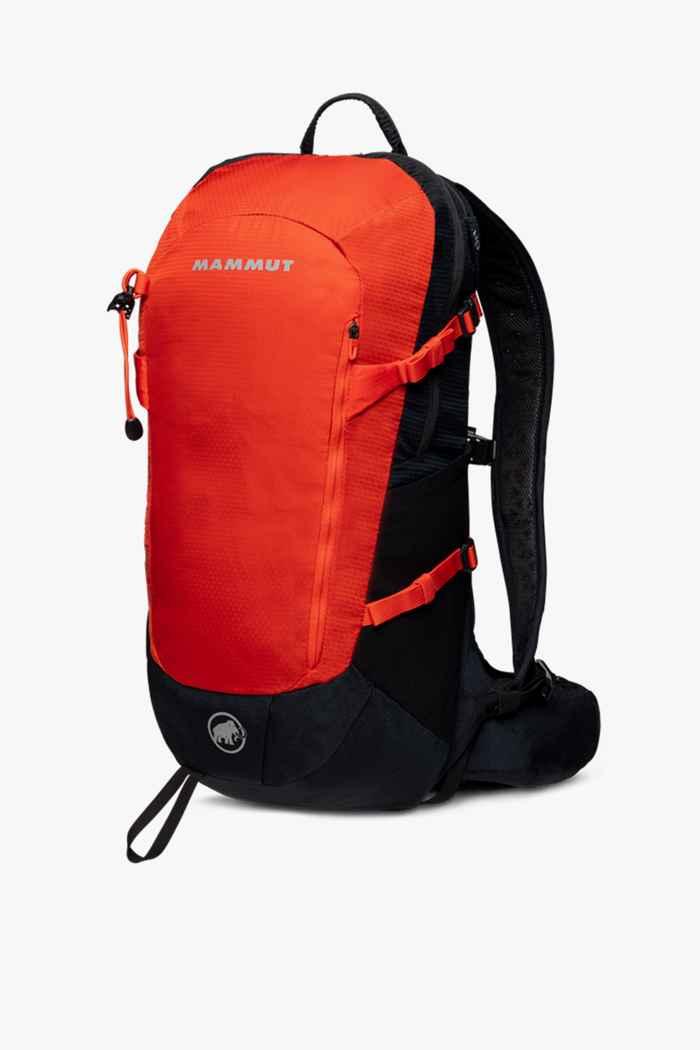 Mammut Lithium Speed 15 L sac à dos de randonnée Couleur Rouge 1