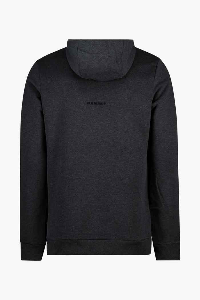 Mammut Logo ML hoodie uomo 2