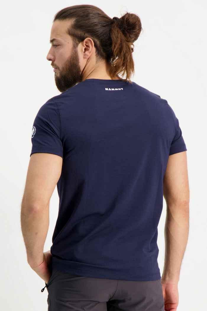 Mammut Mountain Playground Herren T-Shirt 2