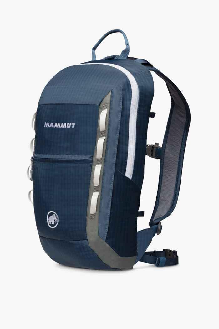 Mammut Neon Light 12 L Wanderrucksack Farbe Dunkelblau 1