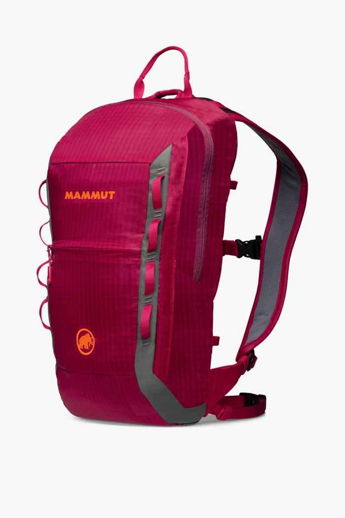 Mammut Neon Light 12 L Wanderrucksack Farbe Pink 1
