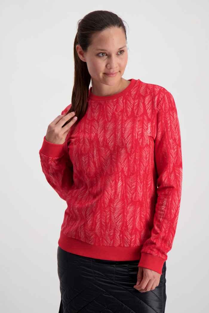 Mammut Pull ML Damen Pullover 1