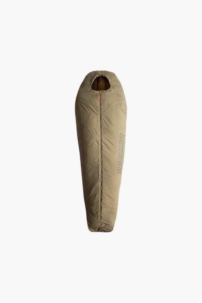 Mammut Relax Fiber Bag 0C sacco a pelo 1
