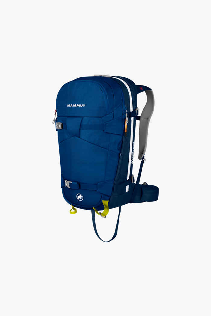Mammut Ride Removable Airbag 3.0 28 L Airbag Rucksack Farbe Marineblau 1