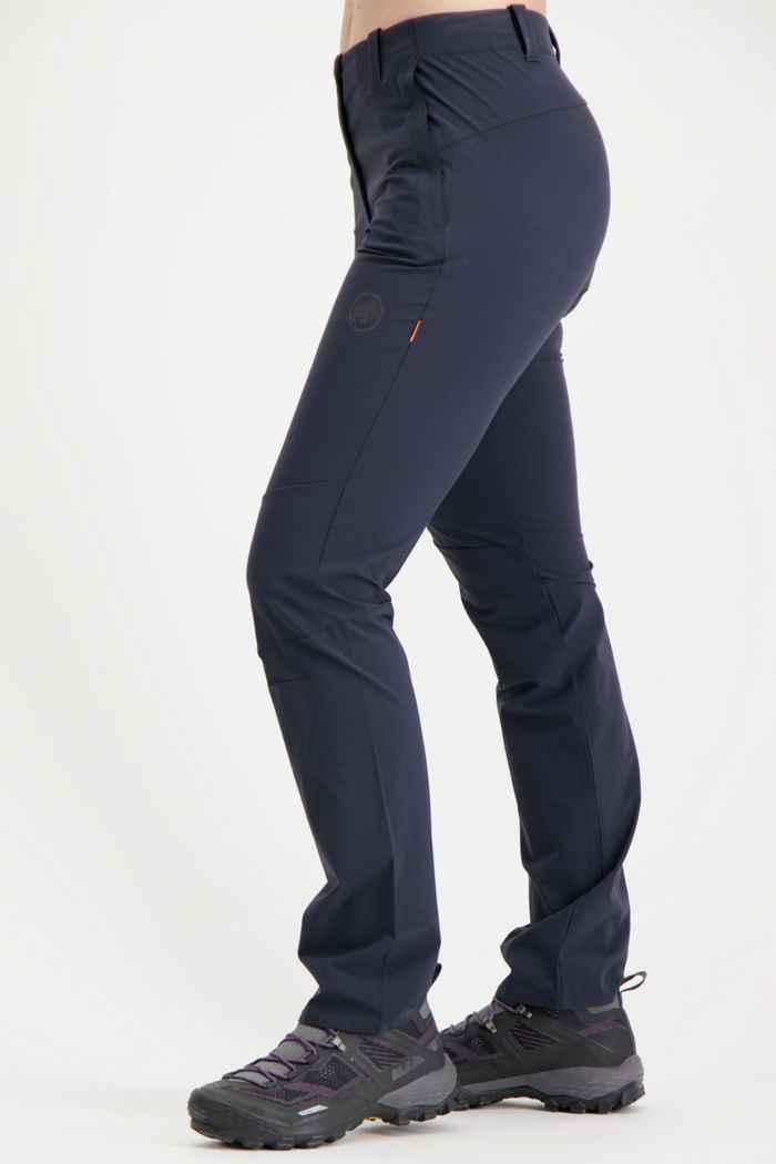 Mammut Runbold Damen Wanderhose Farbe Schwarz 1