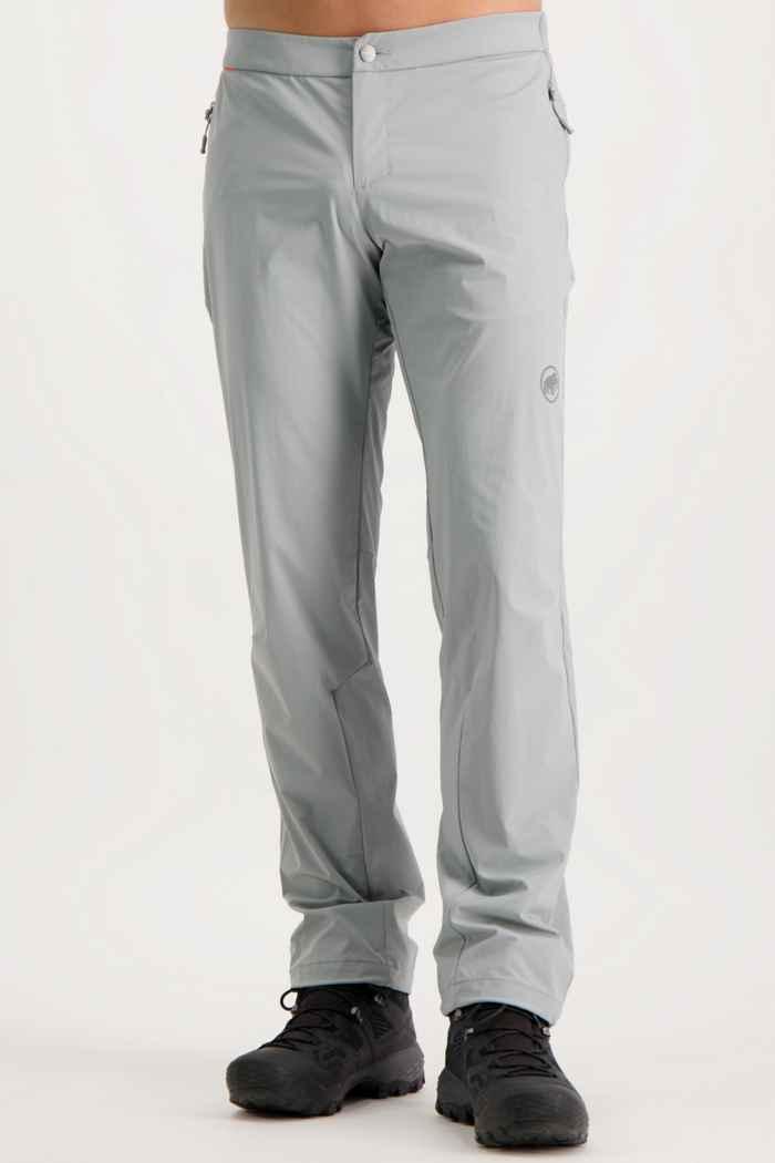 Mammut Runbold Light pantalon de randonnée hommes 1